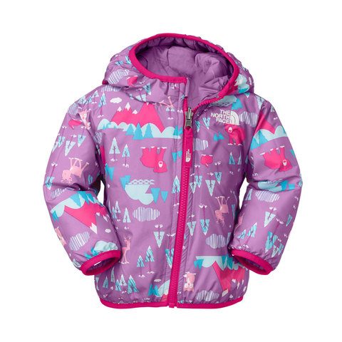 The North Face Infant Perrito Jacket - Kids'