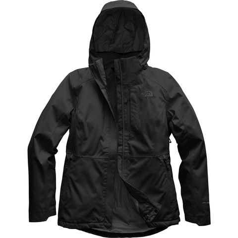 The North Face Inlux 2 0 Insulated Jacket Women S