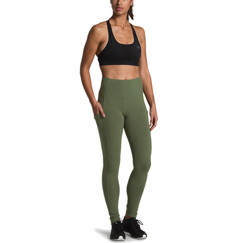 cb672a5e9ff The North Face Motivation High-Rise Pocket Tights - Women s ...