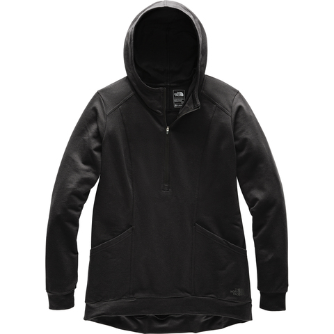 The North Face Om 1/2 Zip Fleece Hoodie - Women's