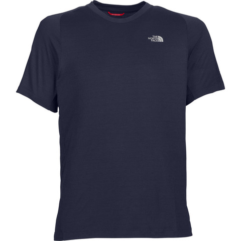 The North Face Pantoll S/S T-Shirt