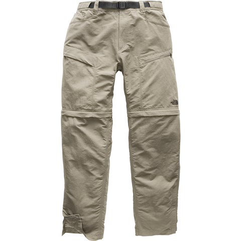 The North Face Paramount Trail Convertible Pants Dune Beige Sm