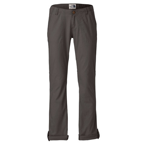 The North Face Pinecrest Roll Up Pant - Women