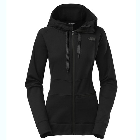 The North Face Shelly Hoodie - Womens