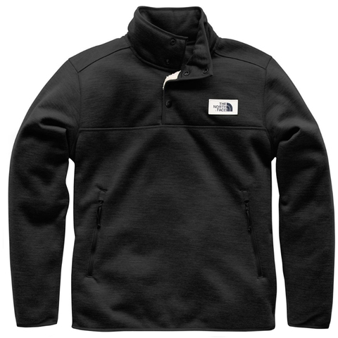 The North Face Sherpa Patrol 1/4 Snap Pullover - Men's