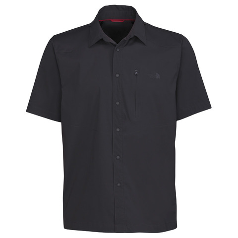 The North Face Spring Canyon Woven S/S
