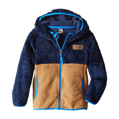 27ae1890fa9a The North Face Toddler Sherparazo Hoodie - Boy s