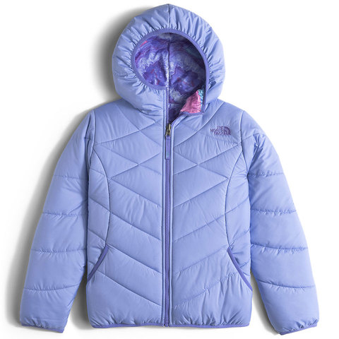 5b4d0693b The North Face Toddler Reversible Perrito Jacket - Girl's | The ...
