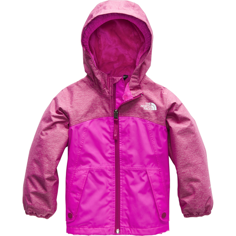 The North Face Toddler Girl S Warm Storm Jacket The