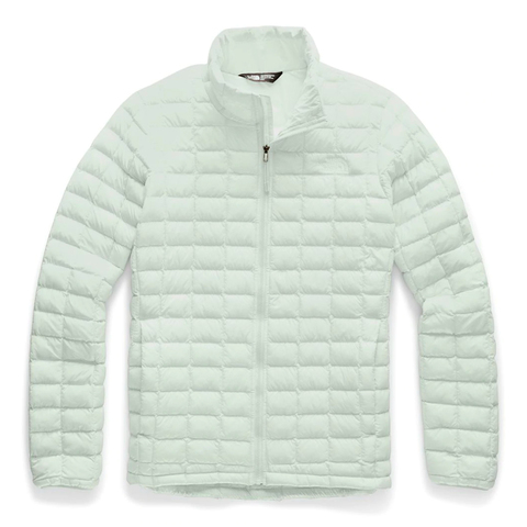 The North Face Thermoball Eco Jacket - Women's Tin Grey Lg