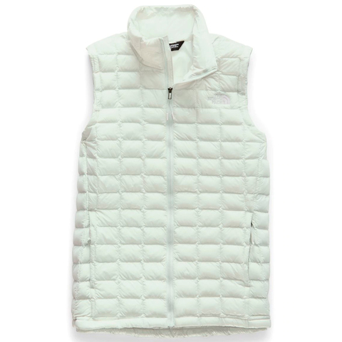 The North Face Thermoball Eco Vest - Women's Tin Grey Md