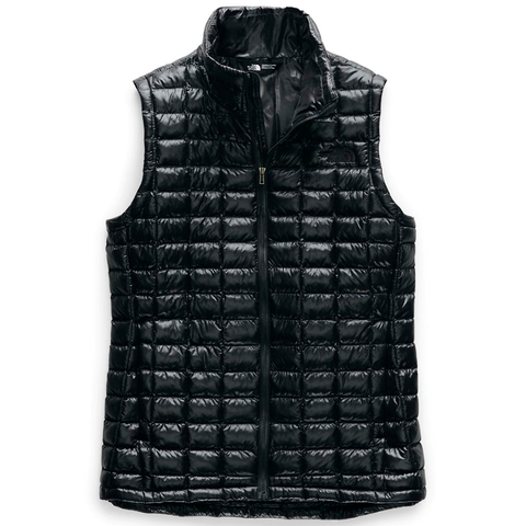 USOutDoor.com - The North Face Thermoball Eco Vest – Women's Tnf Black Lg 148.95 USD