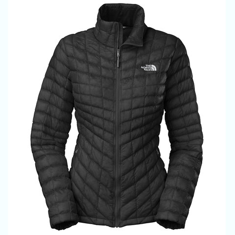 The North Face Thermoball Jacket Womens The North Face