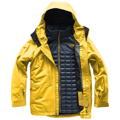 The North Face ThermoBall Snow Triclimate Jacket