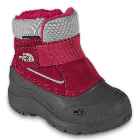The North Face Toddler Powder Hound Boots Girls