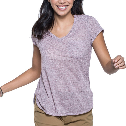 Toad & Co Ember SS Tee - Women's