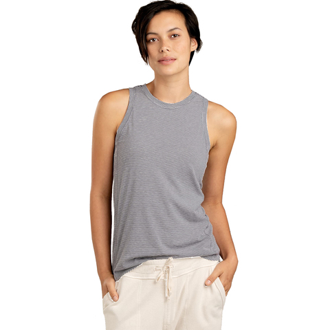 Toad & Co Swifty Breathe Tank Top - Women's