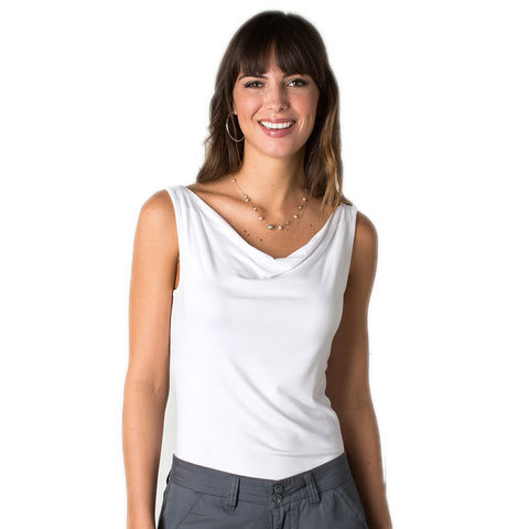 Toad & Co. Wisper Double Tank - Women's