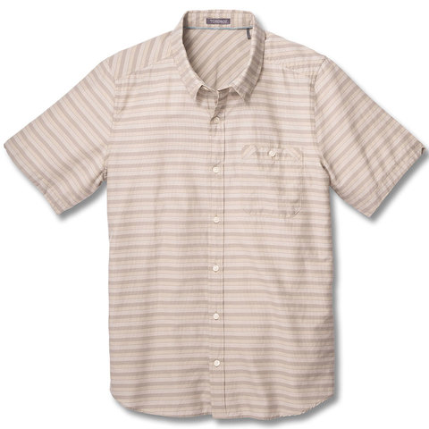 Toad & Co. Wonderer S/S Shirt