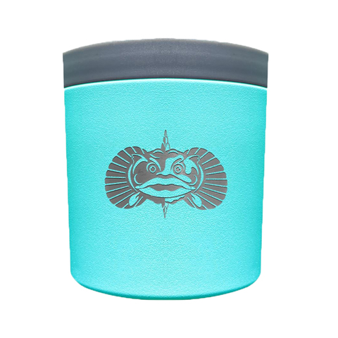 Toadfish Anchor Universal Non-Tipping Cup Holder