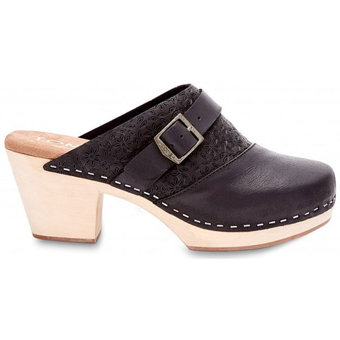Toms Elisa Clogs - Women's