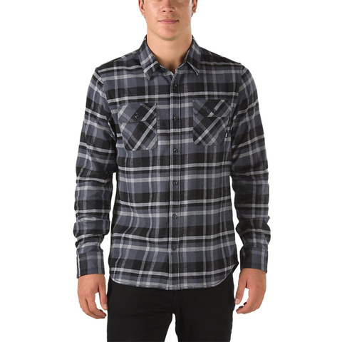 Vans Banfield II Shirt