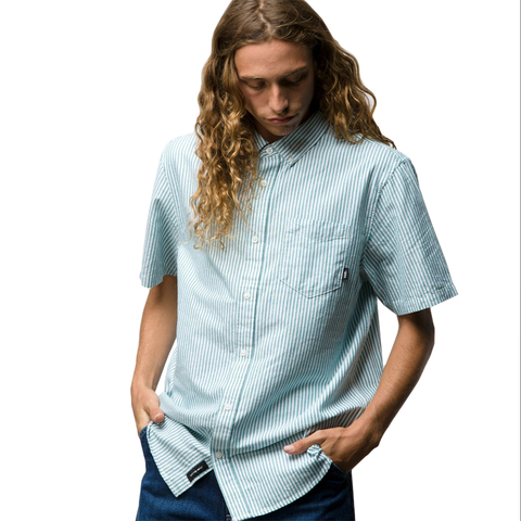 Vans Houser SS Shirt - Men's