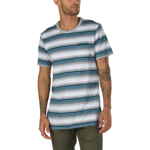Vans Redmond SS Knit Shirt - Men's