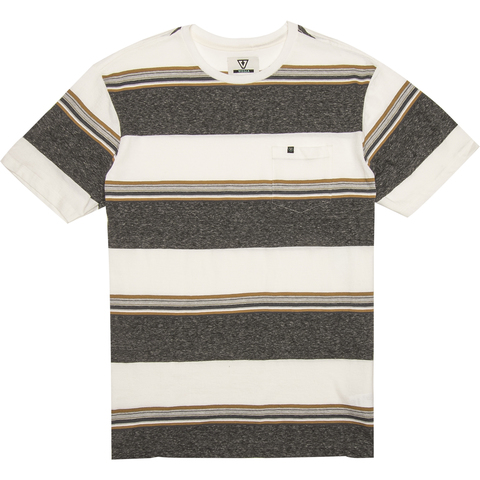 Vissla Turtles Knit Tee Shirt - Men's