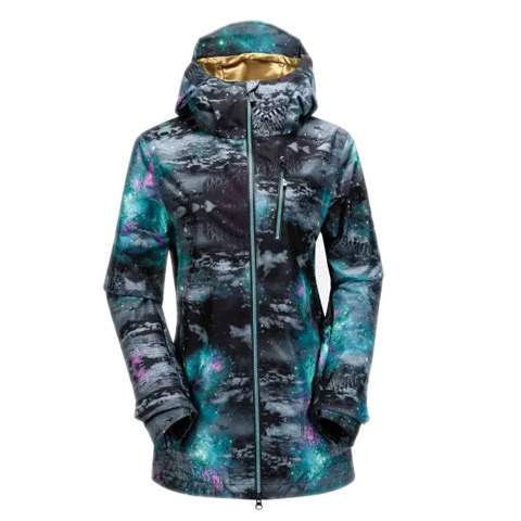 order famous brand great deals 2017 Volcom Astrid GORE-TEX® Jacket - Women's | Volcom (Archive)