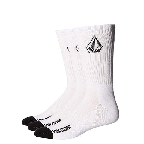 Volcom Full Stone Sock 3-Pack