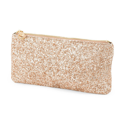 Volcom Glitter Party Clutch