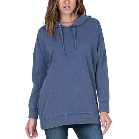 Volcom Lived In Long Pullover - Women's
