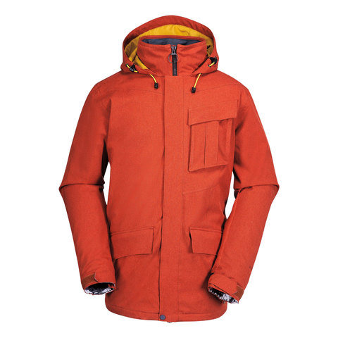 Volcom Mails Insulated Jacket Volcom Archive