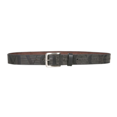 Volcom Radiator Leather Belt