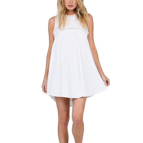 Volcom Sunset Path Dress - Women's