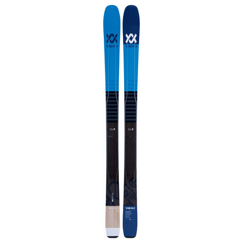 Volkl 90Eight Skis 2018