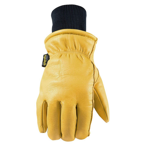Wells Lamont Full Grain Gloves