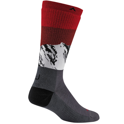 Wigwam Traverse Peak Socks
