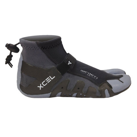Xcel Reef Split Toe 1mm Surf Booties