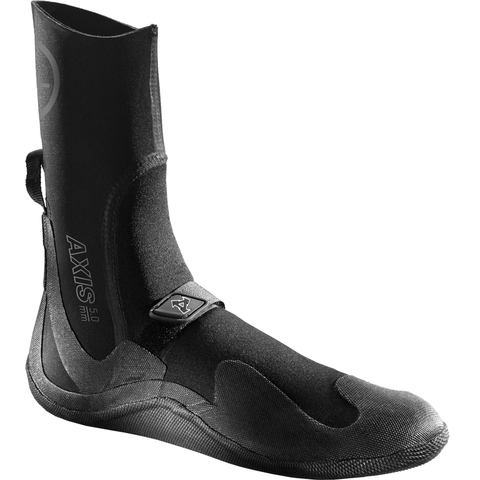 Xcel Axis Round Toe Boot 5MM - Men's