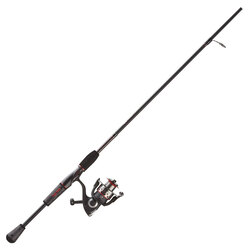 Shakespeare Ugly Stik GX2 Custom Spinning Combo
