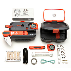 Adventure Medical Kits Sol Orgin