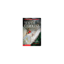 SOUTHEAST: CLIMBING & MOUNTAINEERING GUIDES