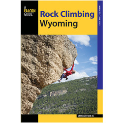 ROCKIES: CLIMBING & MOUNTAINEERING GUIDES