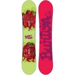 Burton Sweet Tooth Snowboard - Womens