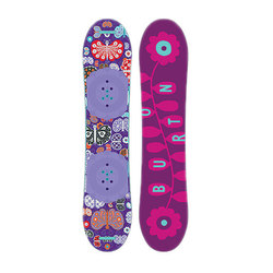 Burton Chicklet Snowboard - Kids'