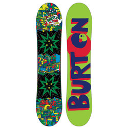 Burton Chopper Snowboard - Kids' 2015