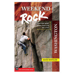 NORTHWEST: CLIMBING & MOUNTAINEERING GUIDES