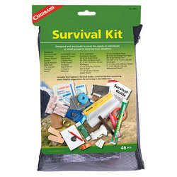 Big Rock Sports 'Coghlan's 5 in 1 Survival Kit'